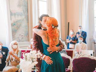 Le mariage de Justine et Thomas 2