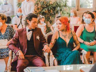 Le mariage de Justine et Thomas 3