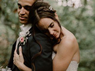 Le mariage de Coralie et Jean-Baptiste