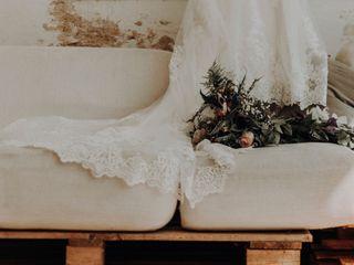 Le mariage de Roxanne et Maxime 1