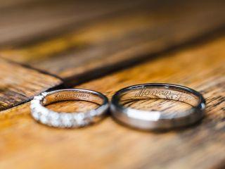 Le mariage de Manon et Emmanuel 3