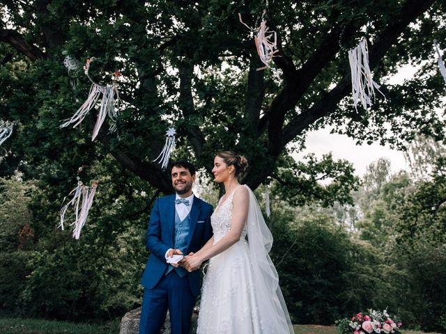 Le mariage de Olivier et Amélie à Pargny-Filain, Aisne 7