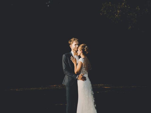 Le mariage de Alexis et Maëlle à Verfeuil, Gard 2
