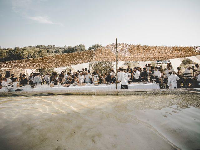 Le mariage de Alexis et Maëlle à Verfeuil, Gard 7