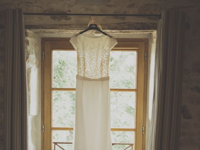 Le mariage de Alexis et Maëlle à Verfeuil, Gard 23