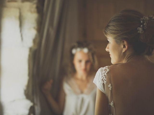 Le mariage de Alexis et Maëlle à Verfeuil, Gard 29