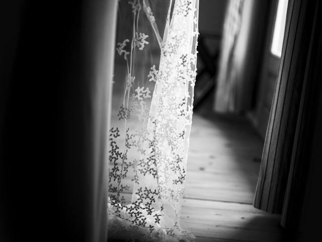 Le mariage de Alexis et Maëlle à Verfeuil, Gard 34