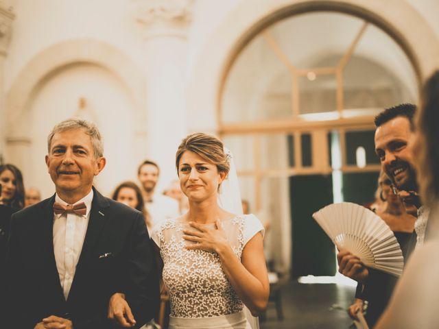 Le mariage de Alexis et Maëlle à Verfeuil, Gard 39