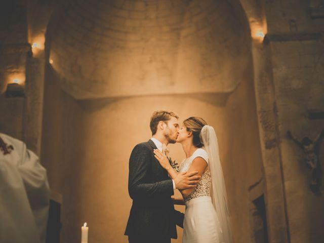 Le mariage de Alexis et Maëlle à Verfeuil, Gard 49