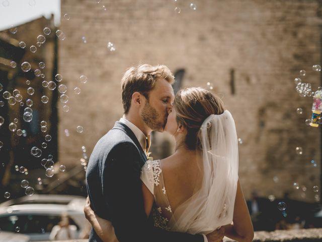 Le mariage de Alexis et Maëlle à Verfeuil, Gard 51