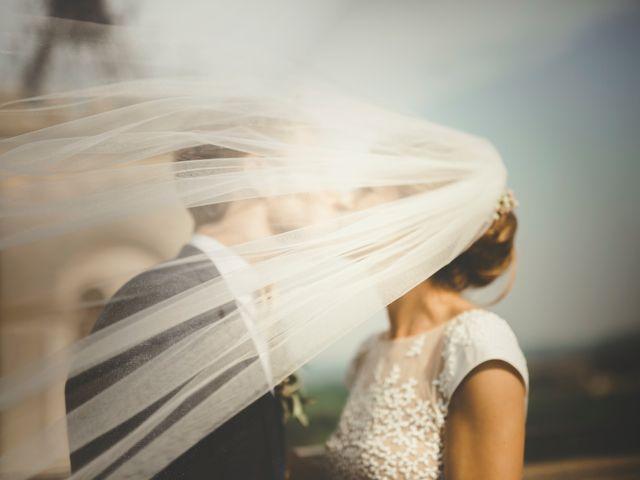 Le mariage de Alexis et Maëlle à Verfeuil, Gard 54