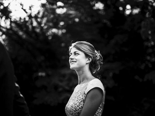 Le mariage de Alexis et Maëlle à Verfeuil, Gard 58