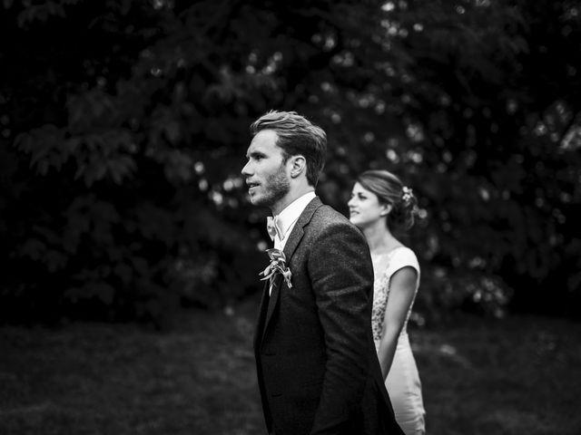 Le mariage de Alexis et Maëlle à Verfeuil, Gard 59