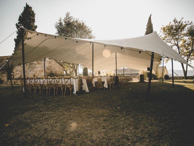 Le mariage de Alexis et Maëlle à Verfeuil, Gard 65