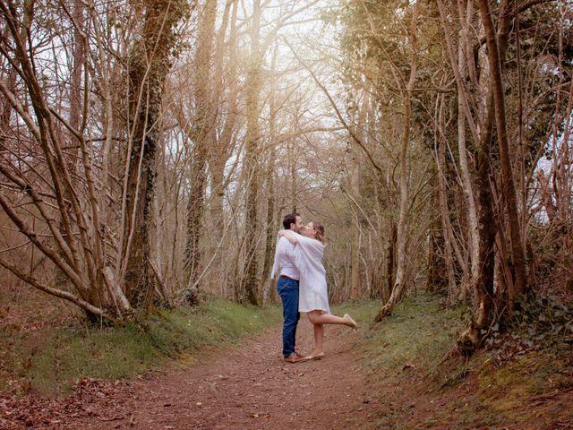 Le mariage de Florian et Solène à Athis de l'Orne, Orne 2