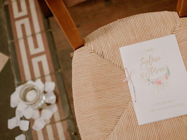 Le mariage de Florian et Solène à Athis de l'Orne, Orne 20