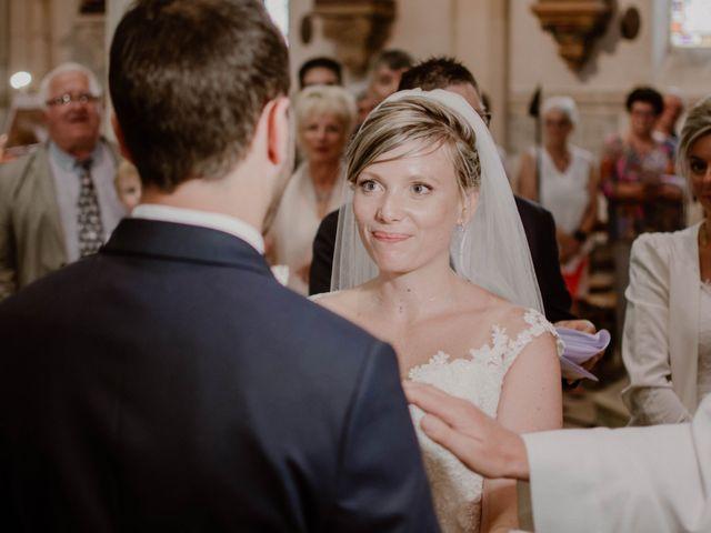 Le mariage de Florian et Solène à Athis de l'Orne, Orne 26