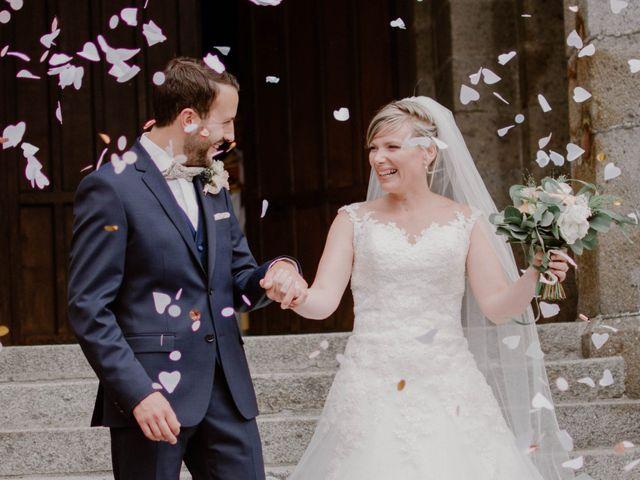 Le mariage de Florian et Solène à Athis de l'Orne, Orne 30