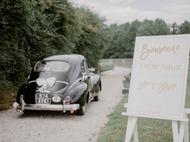 Le mariage de Florian et Solène à Athis de l'Orne, Orne 31