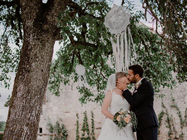 Le mariage de Solène et Florian