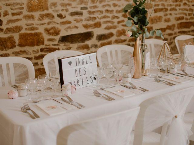 Le mariage de Florian et Solène à Athis de l'Orne, Orne 51