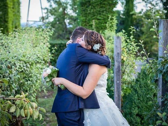 Le mariage de Vincent et Magali à Annecy, Haute-Savoie 1