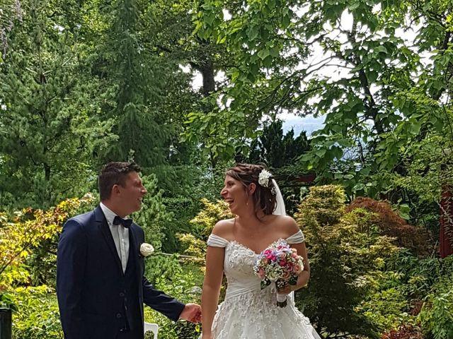 Le mariage de Vincent et Magali à Annecy, Haute-Savoie 8