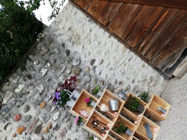 Le mariage de Vincent et Magali à Annecy, Haute-Savoie 9