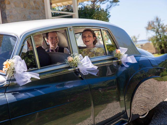 Le mariage de Pierrick et Clélia à Bordeaux, Gironde 2