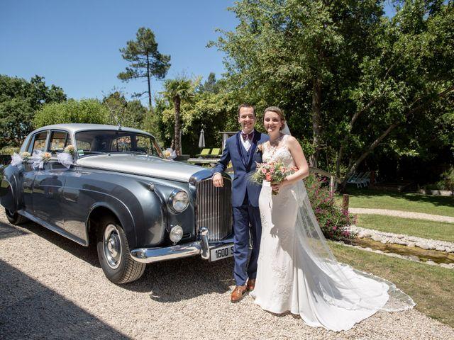 Le mariage de Pierrick et Clélia à Bordeaux, Gironde 4