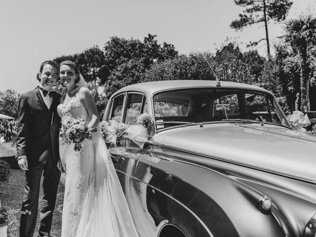 Le mariage de Pierrick et Clélia à Bordeaux, Gironde 5