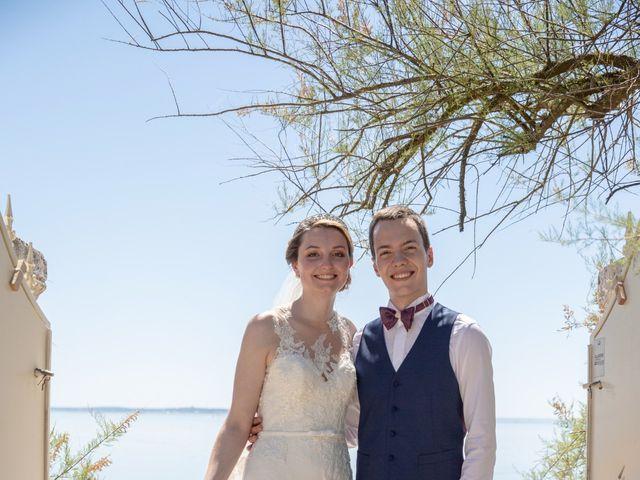 Le mariage de Pierrick et Clélia à Bordeaux, Gironde 6