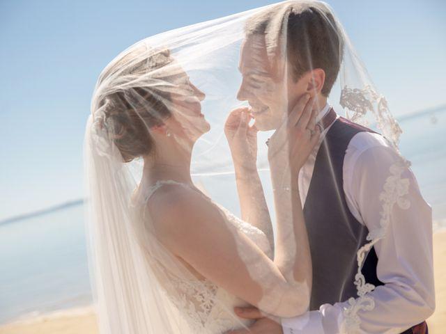 Le mariage de Pierrick et Clélia à Bordeaux, Gironde 8