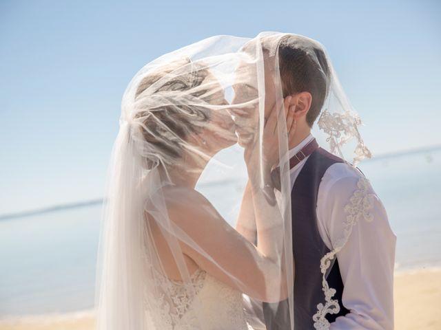 Le mariage de Pierrick et Clélia à Bordeaux, Gironde 9