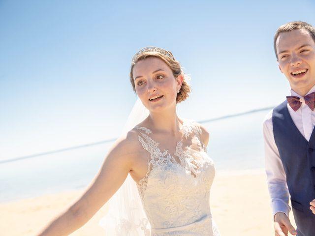 Le mariage de Pierrick et Clélia à Bordeaux, Gironde 10