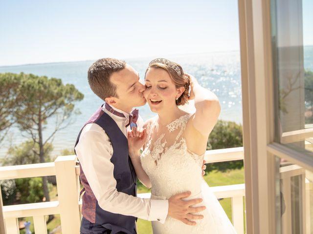 Le mariage de Pierrick et Clélia à Bordeaux, Gironde 1