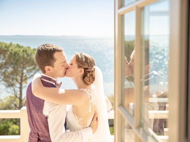 Le mariage de Pierrick et Clélia à Bordeaux, Gironde 11
