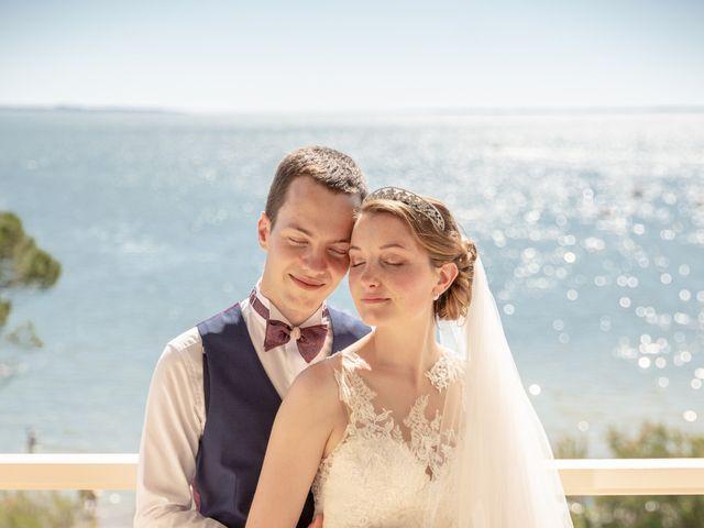 Le mariage de Pierrick et Clélia à Bordeaux, Gironde 13