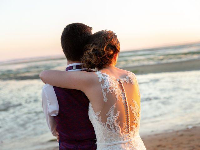 Le mariage de Pierrick et Clélia à Bordeaux, Gironde 20