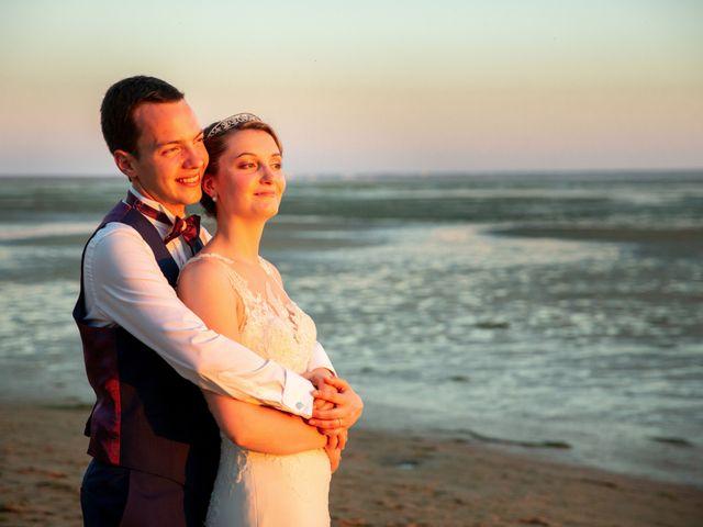 Le mariage de Pierrick et Clélia à Bordeaux, Gironde 21