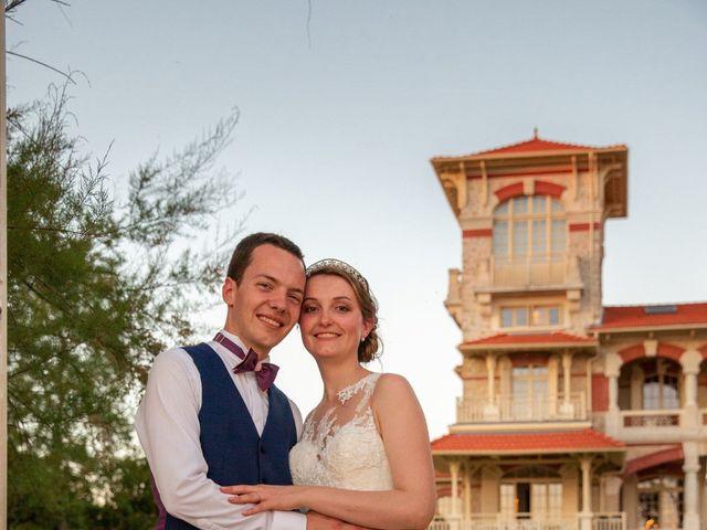 Le mariage de Pierrick et Clélia à Bordeaux, Gironde 24