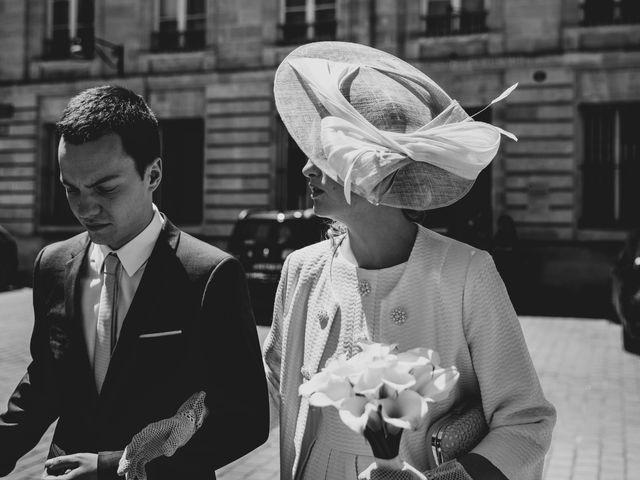 Le mariage de Pierrick et Clélia à Bordeaux, Gironde 26