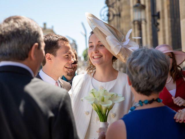 Le mariage de Pierrick et Clélia à Bordeaux, Gironde 27