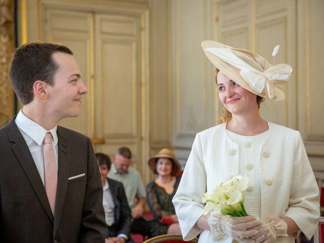 Le mariage de Pierrick et Clélia à Bordeaux, Gironde 32