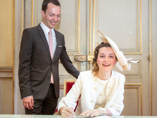 Le mariage de Pierrick et Clélia à Bordeaux, Gironde 34