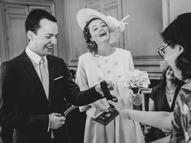 Le mariage de Pierrick et Clélia à Bordeaux, Gironde 36