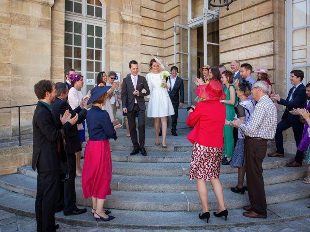 Le mariage de Pierrick et Clélia à Bordeaux, Gironde 37