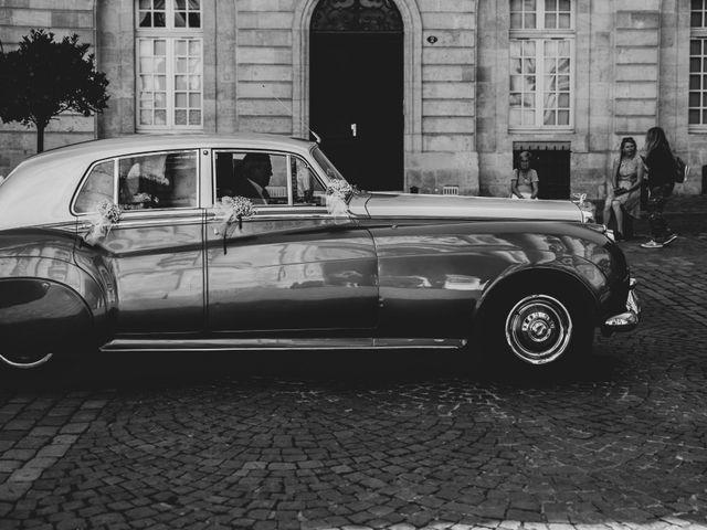 Le mariage de Pierrick et Clélia à Bordeaux, Gironde 53