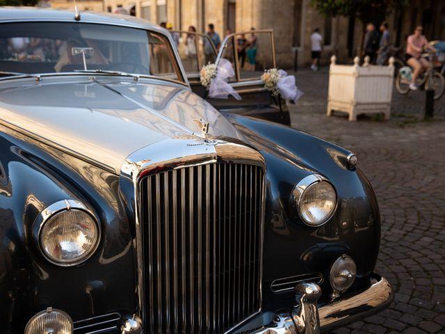 Le mariage de Pierrick et Clélia à Bordeaux, Gironde 54