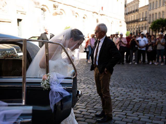 Le mariage de Pierrick et Clélia à Bordeaux, Gironde 55